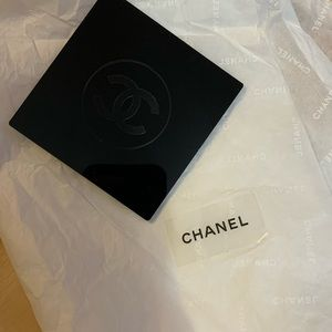 Other - Chanel gift coasters